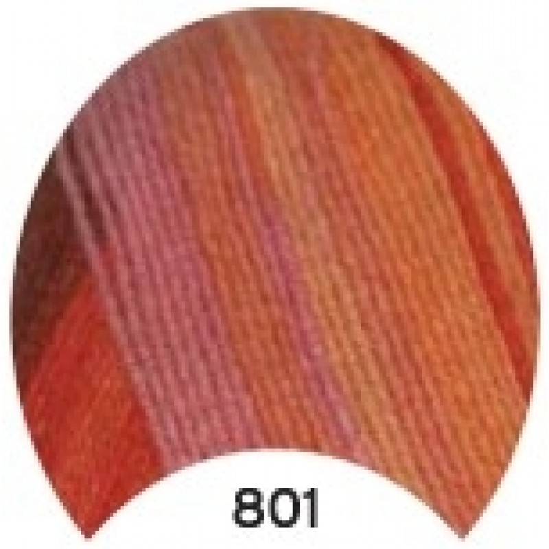 MERINO GOLD BATIK 801/821