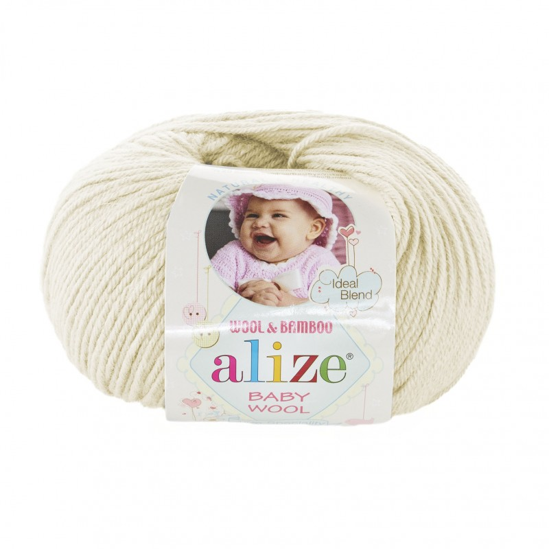 BABY WOOL 1