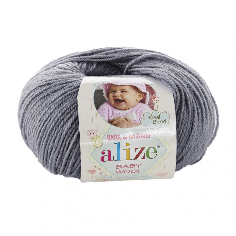 BABY WOOL 119