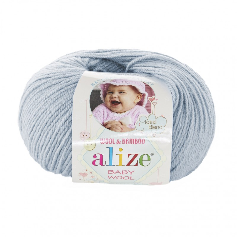 BABY WOOL 224