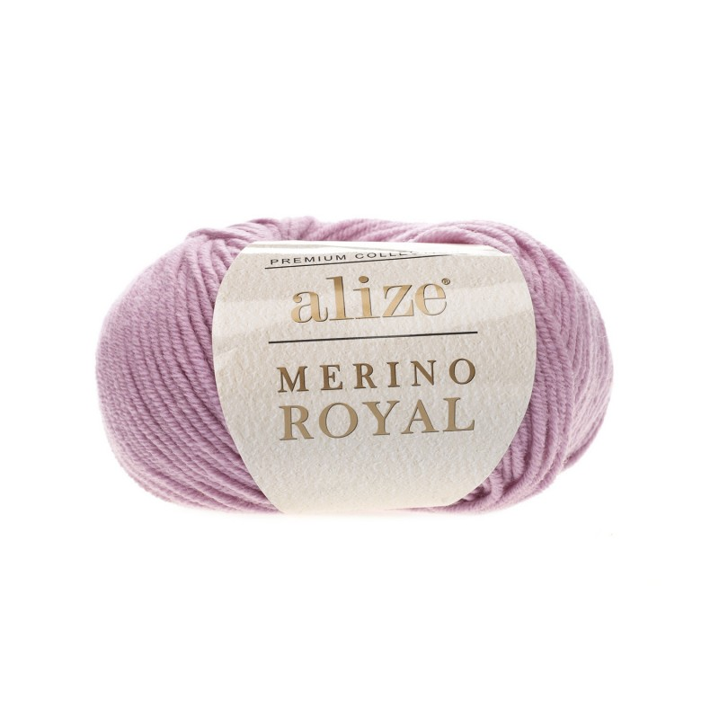 MERINO ROYAL 198