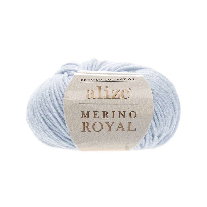 MERINO ROYAL 480