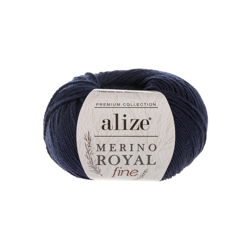 MERINO ROYAL FINE 58
