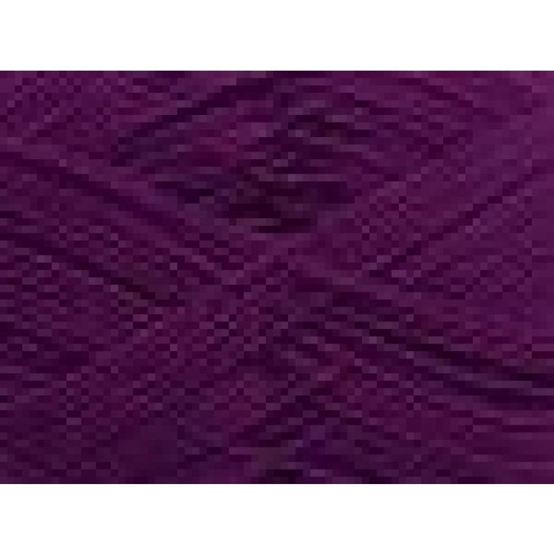 SOLID SOCK 67780 Purple