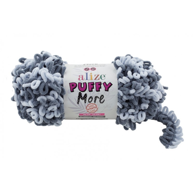 PUFFY MORE 6265