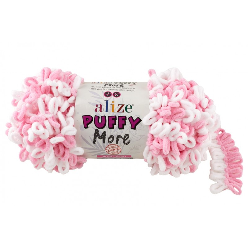 PUFFY MORE 6267