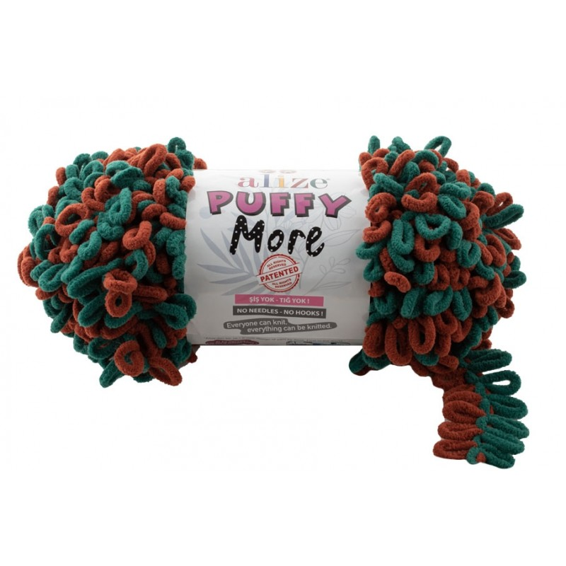 PUFFY MORE 6294
